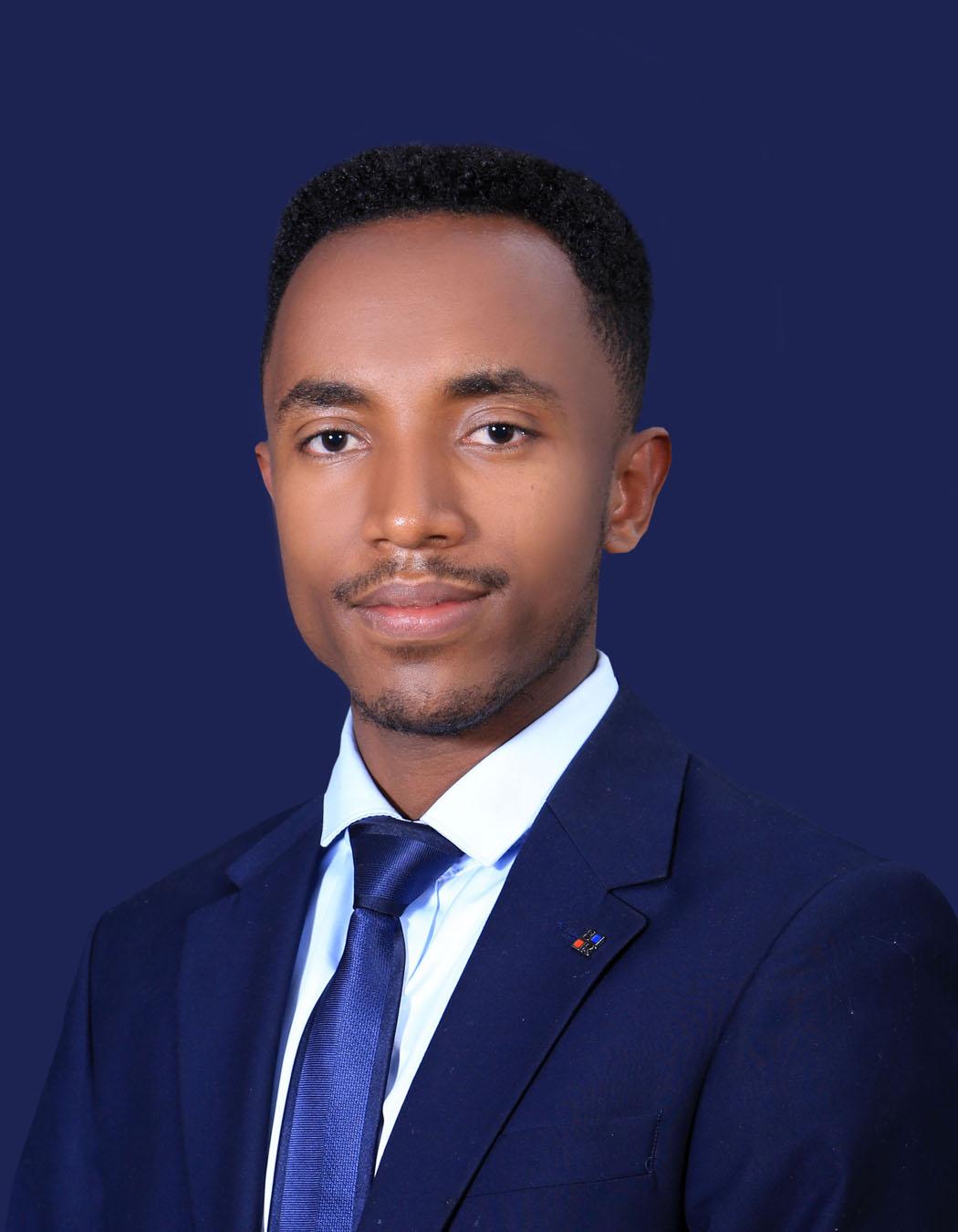 Dereje Ashenafi