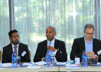 Tadesse Kiros Law Office, in partnership with Baker McKenzie Hosts Seminar on the Ethiopian Power Sector Addis Ababa Ethiopia(10)