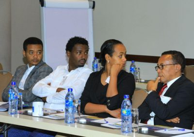 Tadesse Kiros Law Office, in partnership with Baker McKenzie Hosts Seminar on the Ethiopian Power Sector Addis Ababa Ethiopia(12)