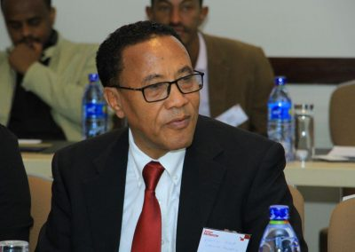 Tadesse Kiros Law Office, in partnership with Baker McKenzie Hosts Seminar on the Ethiopian Power Sector Addis Ababa Ethiopia(13)