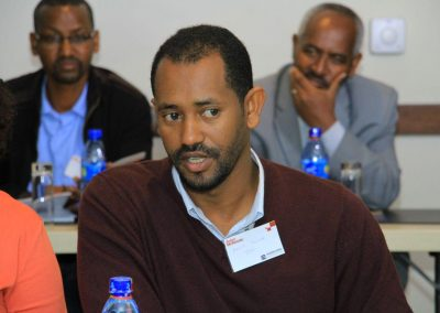 Tadesse Kiros Law Office, in partnership with Baker McKenzie Hosts Seminar on the Ethiopian Power Sector Addis Ababa Ethiopia(14)