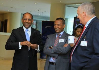 Tadesse Kiros Law Office, in partnership with Baker McKenzie Hosts Seminar on the Ethiopian Power Sector Addis Ababa Ethiopia(18)