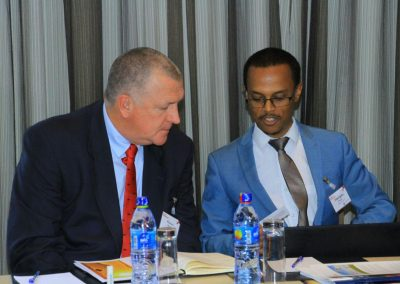 Tadesse Kiros Law Office, in partnership with Baker McKenzie Hosts Seminar on the Ethiopian Power Sector Addis Ababa Ethiopia(19)