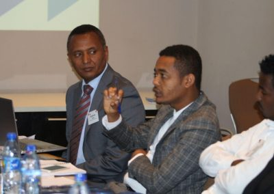 Tadesse Kiros Law Office, in partnership with Baker McKenzie Hosts Seminar on the Ethiopian Power Sector Addis Ababa Ethiopia(4)
